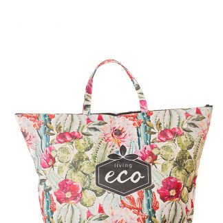 picked up factory authentic big discount of 2019 Eco Cactus Beach Bag